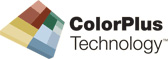 ColorPlus Technology logo