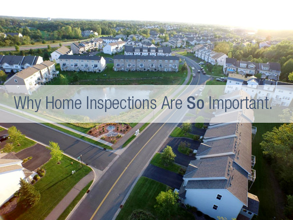 How Your Home Benefits From Home Exteriors Inspections
